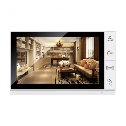 """TONGWEIPost interior videointerfon 9"""" color cu inregistrare Tongwei DP-998R"""