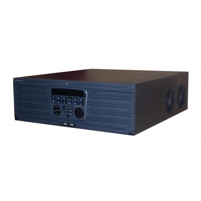 HK NVR 64 CANALE IP, 12MP, 16 X SATA