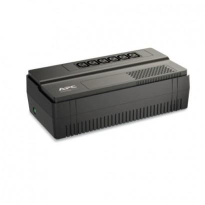 APC EASY UPS BV 800VA, AVR,  IEC Sockets