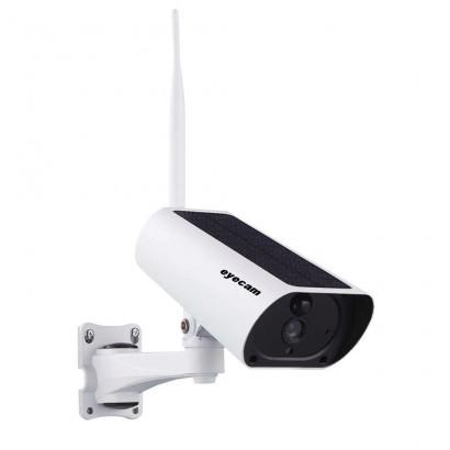 EyecamCamera IP Wireless solara 1080P Eyecam K55A