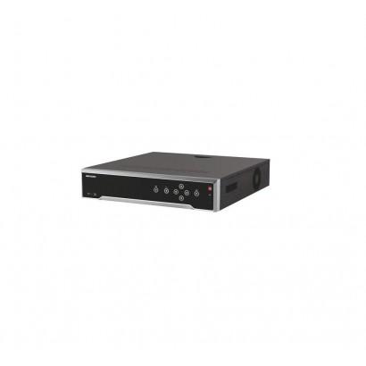 HIKVISIONHK NVR 16 canale IP, HD 4K POE 200W