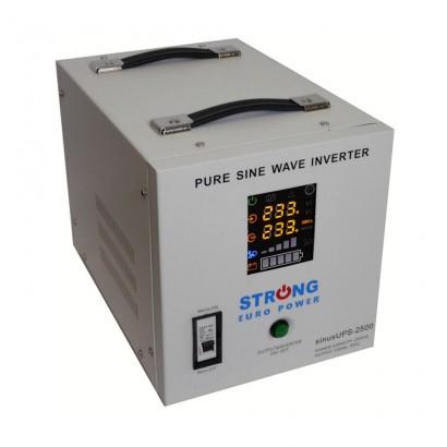Strong Euro PowerUPS centrale termice Strong Euro Power 2500VA 1800W