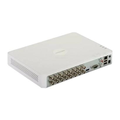 HIKVISIONDVR 16 canale 4MP lite Turbo HD Hikvision DS-7116HQHI-K1(S)