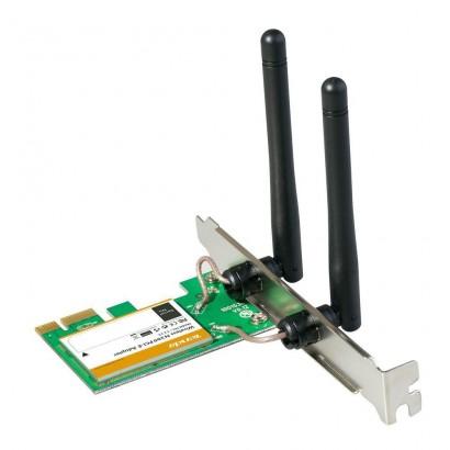 TENDATENDA W322E NETWORK ADAPTER 300MBPS