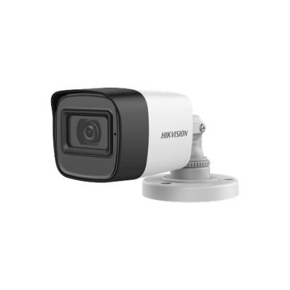 Camera supraveghere exterior Turbo HD 2MP Hikvision DS-2CE16D0T-ITFS
