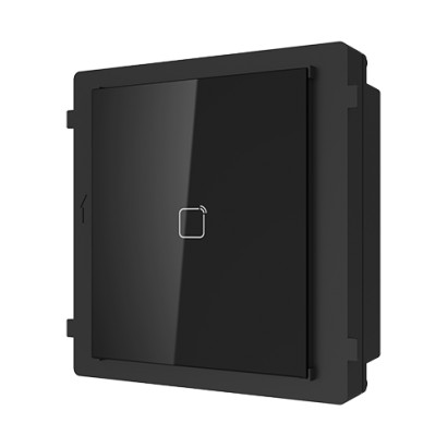 HIKVISIONModul extensie cititor card interfon modular Hikvision DS-KD-M