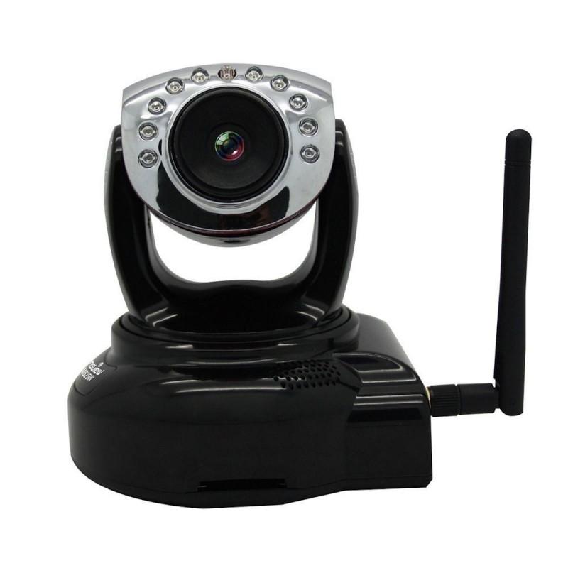 WansviewWansview NCM625GB camere IP wireless HD 720P pan/tilt