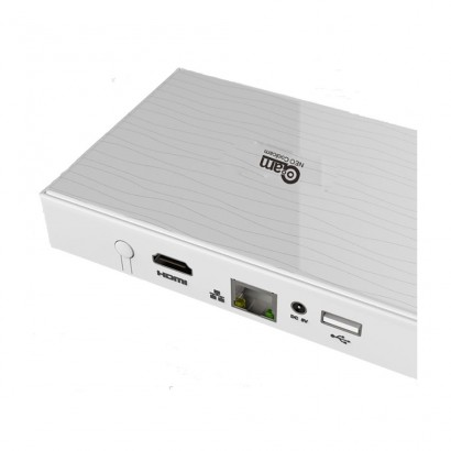 Neo Coolcam NAS-AC01DT Unitate alarma wireless si NVR 8 canale