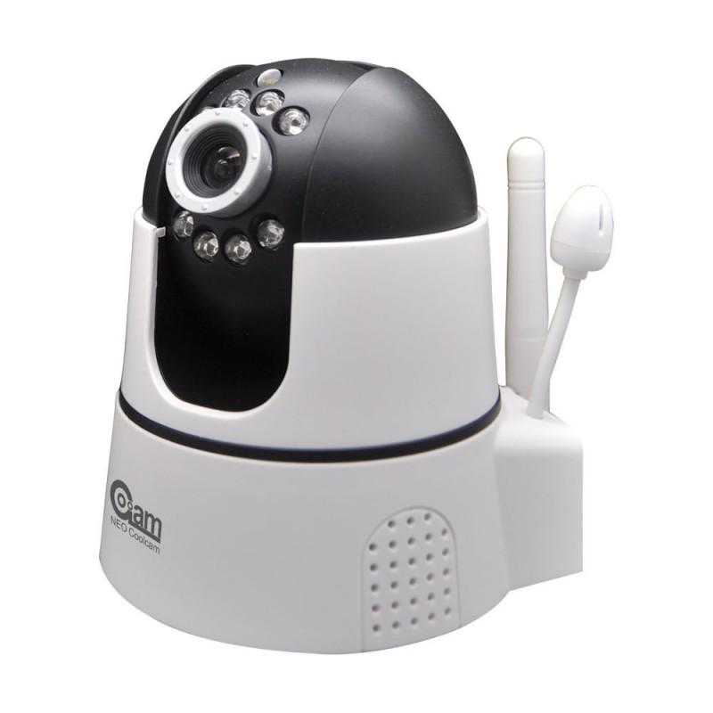 Neo Coolcam NIP-22FX01 Camera IP wireless pan tilt HD 720P