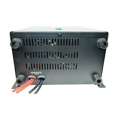 UPS centrale termice VOLT sinus PRO-500W 500VA 300W 12V