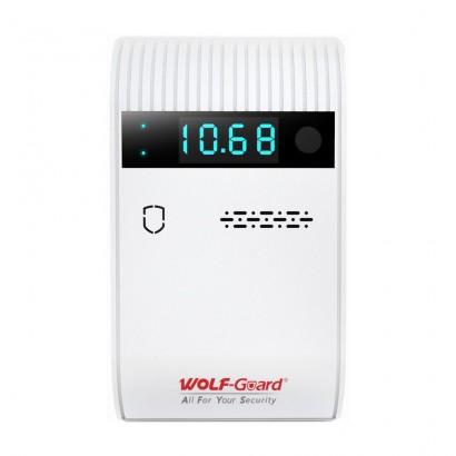 Wolf-Guard QG-05 Senzor de gaz cu ecran LCD