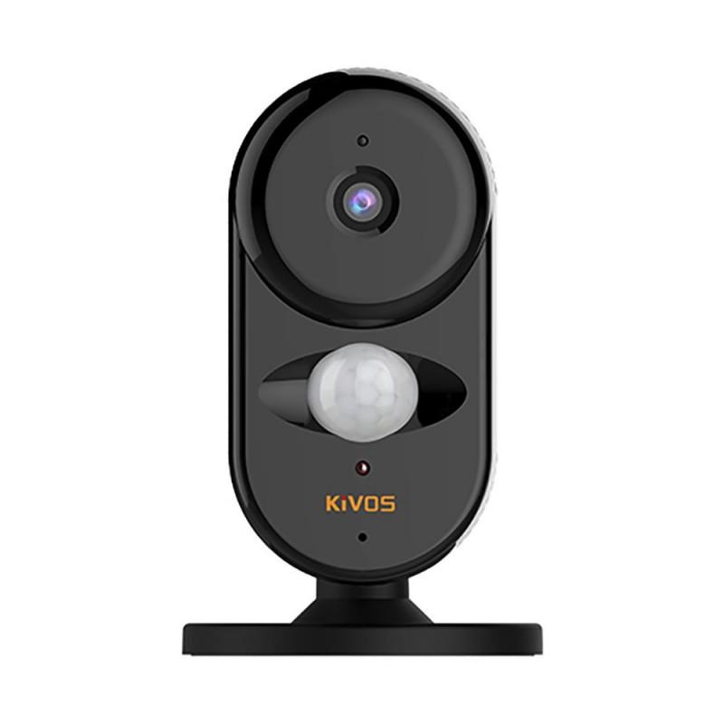 Kivos KVA007 Camera IP Wireless cu functie de alarma HD 720P