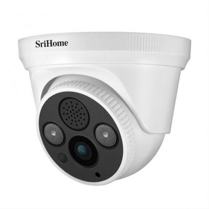 SricamCamera supraveghere wireless 3MP Sricam SH030