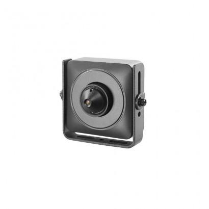 Mini camera pinhole Turbo HD 2mp Hikvision DS-2CS54D8T-PH