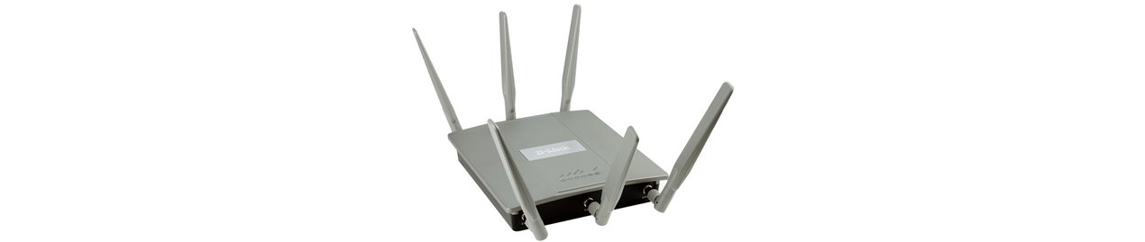 Acces point wireless